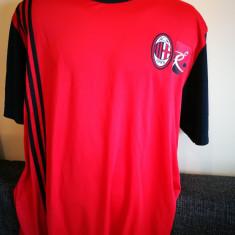 Tricou AC Milan. Adidas ClimaCool 365.  Marimea XL.