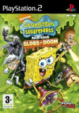 Joc PS2 Spongebob Squarepants: Globs of Doom