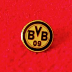 Insigna fotbal - BORUSSIA DORTMUND (Germania)