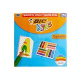 Creioane colorate 12 culori Bic Tropicolors, 216 bucati/cutie 6160