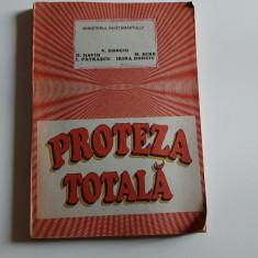 Proteza Totala - V. Donciu