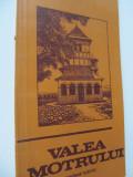 Valea Motrului - Itinerar turistic - Ion Al. Florescu