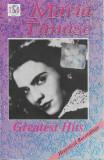 Caseta Maria Tanase-Greatest Hits, originala