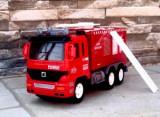 Cumpara ieftin Masina de pompieri cu telecomanda