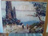 Tablou de Rudolf Negely