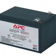 APC Baterie de rezerva tip cartus #4