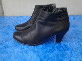 Zanon & Zago ghete pantofi dama mar. 40