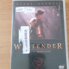 Film DVD Westender ENG #62624FLO