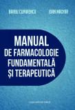 Manual de farmacologie fundamentală şi terapeutică, de Barbu Cuparencu, Ioan Magyar