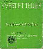 Catalogue De Timbres-Poste V
