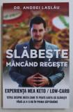 SLABESTE MANCAND REGESTE de ANDREI LASLAU , 2017