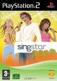 Joc PS2 Singstar Pop