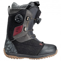 Boots snowboard Rome Memphis Black 2020