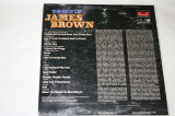 The best of James Brown - Opus - 1976 - vinil