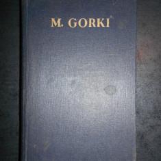 M. GORCHI - OPERE volumul 29 (1967)