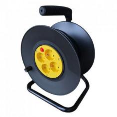 Prelungitor rola tambur 25m(3g1.5mm2)