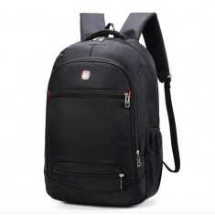Rucsac SDY York, multifunctional, impermeabil, laptop, 4 compartimente