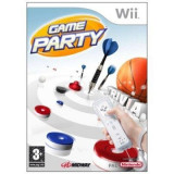 Game Party Wii