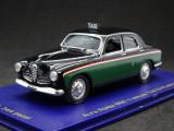 Macheta Alfa Romeo 1900 TI Berlina Taxi di Milano 1953 M4 1:43