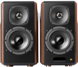 Boxe Edifier S2000MKIII, 2.0, 130W, Bluetooth, Telecomanda (Maro)