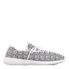 Pantofi sport copii Dennis albi