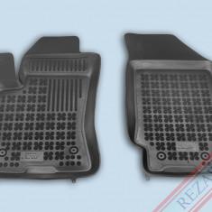 Covorase cauciuc tip tavita Fiat Doblo II (2010- ) - 2 locuri