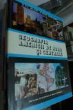 Geografia Americii de Nord si Centrale - Ion Letea