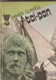 JAMES CLAVELL - TAI-PAN ( 2 VOL )