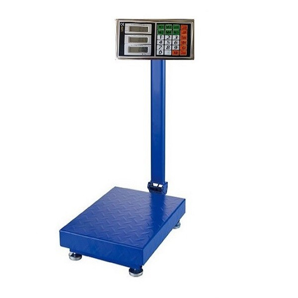 Cantar electronic cu platforma 700kg BRAT PLIABIL