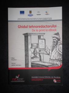 VLAD PUESCU - GHIDUL TEHNOREDACTORULUI DE LA PRINT LA EBOOK