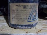 Vin Murfatlar Cabernet Sauvignon -1939, Demi-sec, Rosu, Romania 1900 - 1950