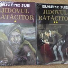 JIDOVUL RATACITOR VOL.1-2 - EUGENE SUE