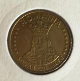 Romania - 20 Lei 1993 Luciu