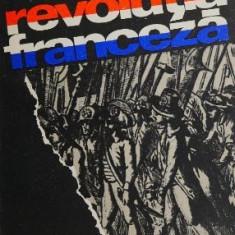 Revolutia franceza - Albert Mathiez