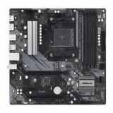 Placa de baza ASRock A520M Phantom Gaming 4, AMD A520, AM4, mATX