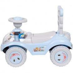 Masinuta fara pedale Gizmo Sun Baby Albastru