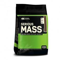 SERIOUS MASS ciocolată 5,4Kg