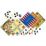 Joc Noris Colectie cu 100 Jocuri