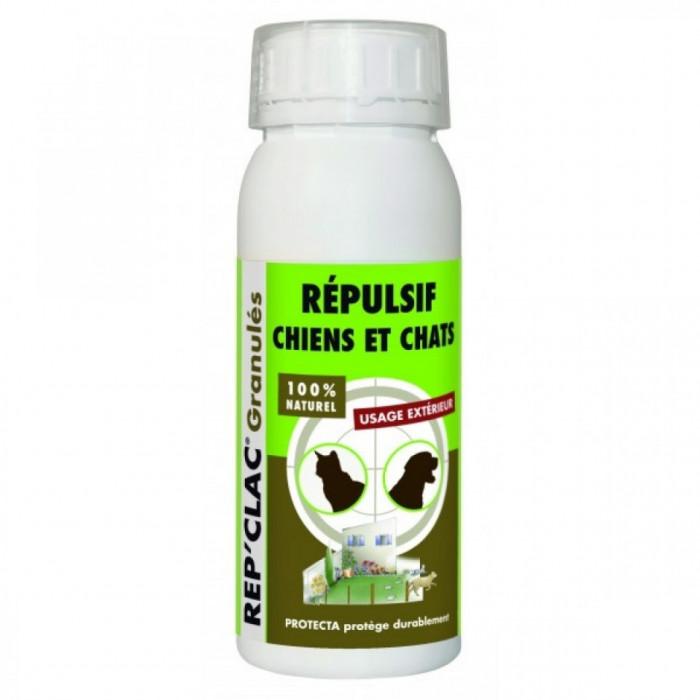 REP-CLAC granule repulsive pentru caini si pisici - 240 g