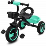 Tricicleta Embo Turcoaz, Toyz