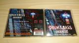[CDA] Drum & Bass Mania - The Junglist Selection - cd audio original