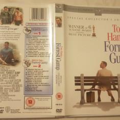 [DVD] Forrest Gump - Special Collector's Edition  - film original pe DVD