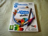 Joc Udraw Studio(necesită udraw game tablet), wii, original