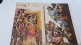 DUPA DOUAZECI DE ANI - Al. Dumas (2 volume)--RF16/4