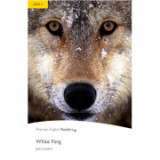 Level 2. White Fang - Jack London