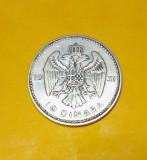 SV * Iugoslavia / Serbia  10  DINARA  1931  *  ARGINT  *  Regele Aleksandar I, Europa