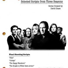 The Sopranos SM: Selected Scripts from Three Seasons