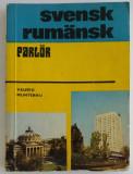 Valeriu Munteanu - Svensk-Rumansk parlor