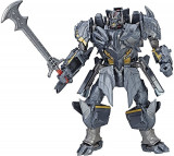 Figurina Transformers The Last Knight Premier Edition Voyager Class - Megatron
