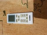 Telecomanda aer conditionat ALASKA, ORIGINALA, AC !!!